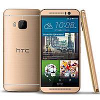 "Смартфон HTC One M9 Gold 3/32GB, 20/4Мп, 5"" LCD, 2840mAh, 1sim, Snapdragon 810, 8 ядер, 4G (LTE)"