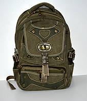 Стильный школьный рюкзак на мальчика 7класс и старше, фото 1