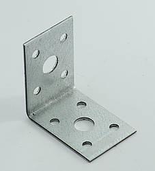 Уголок универсальный 50х50х35 х 2,0 мм