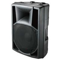 Пасивна акустика RC15F 500W/1000W(max)