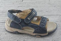 Босоножки, сандали детские на липучке KMD, обувь качественная, летняя, подростковая, размеры 28-35