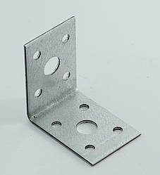 Уголок универсальный 60х60х45 х 2,5 мм