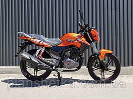Мотоцикл Hornet GT-150 (150куб.см) кирпичный