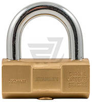 Замок навесной повышенной безопасности Stanley S742-048 70 мм 81123371401
