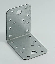 Уголок универсальный 70х70х55 х 2,0 мм