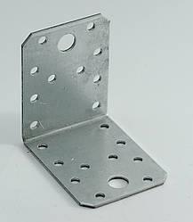 Уголок универсальный 70х70х55 х 2,5 мм