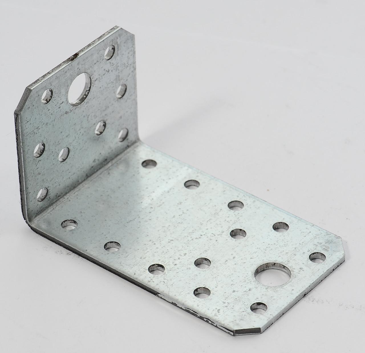 Уголок универсальный 90х50х55 х 1,8 мм