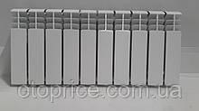 Биметаллический радиатор ALLTERMO BIMETAL SUPER 380, 300
