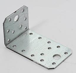 Уголок универсальный 90х50х55 х 2,0 мм