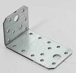 Уголок универсальный 90х50х55 х 2,5 мм
