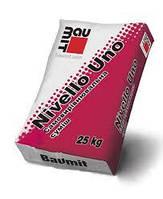 Самовыравнивающая смесь Вaumit Nivello Uno