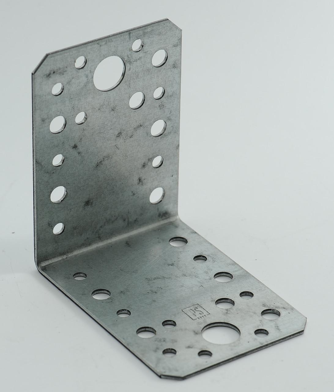Уголок универсальный 90х90х65 х 2,0 мм