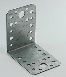Уголок универсальный 90х90х65 х 2,5 мм