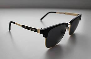 Безумно элегантные женские солнцезащитные очки Lacoste, фото 2