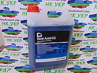 Жидкость для удаления окалины с оребрений конденсаторов Errecom Best Acid CC AB1212.P.01