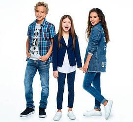 Почему покупать детскую джинсовою одежду выгодно именно в Бейби Ленд