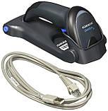 Сканер штрих-кодов Datalogic QW2120 USB (QW2120-BKK1S), фото 5