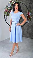 Ультра модное женское платье, фото 1