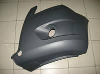 А21R23-2803019-10 ТехнопластПанель переднего бампера левая