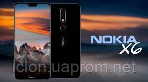 2018 Оригинал Nokia X6 (Nokia 6.1 Plus) 5.8* Snapdragon 636* 4/6Gb+32/64Gb+ЧЕХОЛ+БРОНЬ СТЕКЛО - >mirMobi.com< Интернет-магазин  в Запорожье