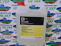 Биологически разложимый очиститель для испарителей Errecom EcoJab AB1071.P.01