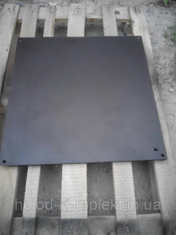 Платформа металлическая 62 х 62 см