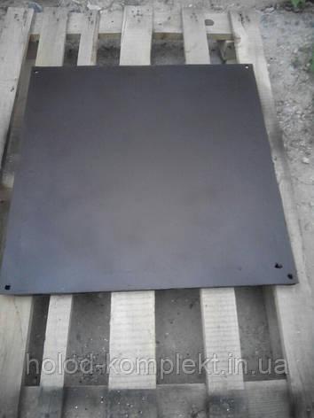 Платформа металлическая 62 х 62 см, фото 2