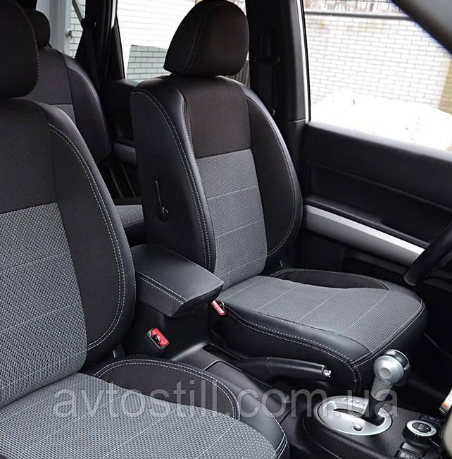 Чохли в салон Nissan Note 2 (E12) (2013-..)