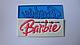 """Силиконовый штамп """"Надпись Барби"""", фото 2"""