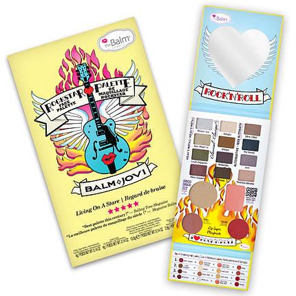 Палитра для макияжа THE BALM Rockstar Palette, фото 2