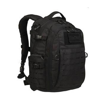 Рюкзак MIL-TEC HEXTAC black