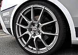 """Диски ATS (АТС) модель RACELIGHT колір Royal-silver параметри 8.5 J x 19"""" 5 x 112 ET 30, фото 3"""