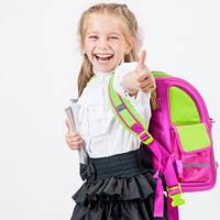 Собираем ребенка в школу: покупаем школьные рюкзаки выгодно!