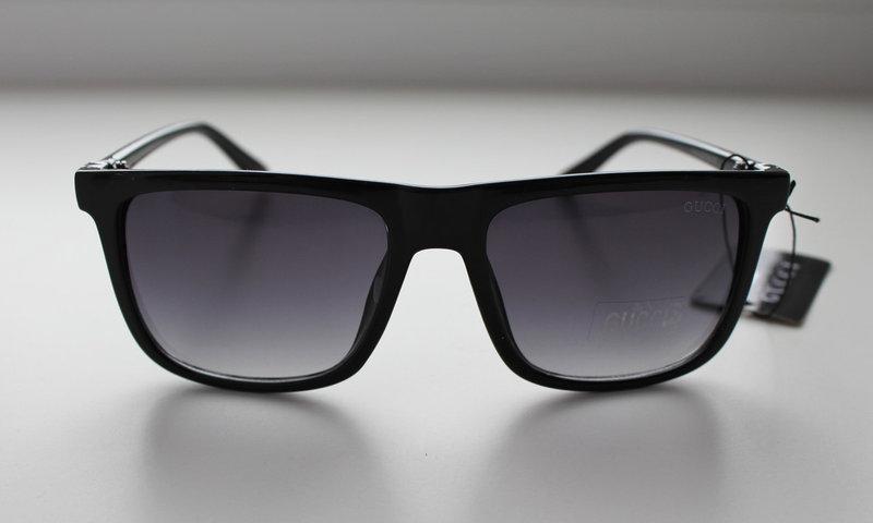 Безумно элегантные женские солнцезащитные очки под бренд Gucci