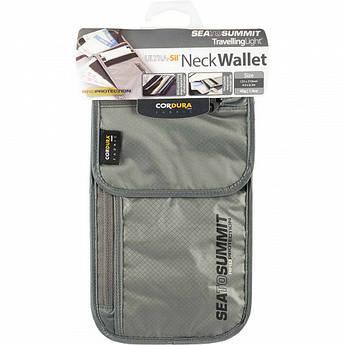 Гаманець SeaToSummit TL Ultra-Sil Neck Wallet RFID