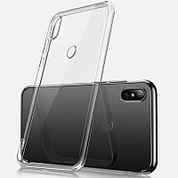 Ультратонкий чехол для Xiaomi Mi 8