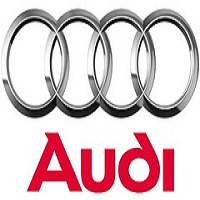Коврик багажника Audi