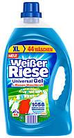 Гель для стирки универсальный Weiber Riese mit Riesen-Waschkraft 3,212l 44 стирки (Германия)