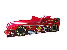 Кровать детская Formula 1, фото 3