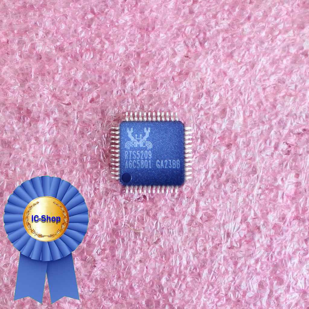 Микросхема RTS5209