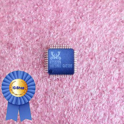 Микросхема RTS5209, фото 2