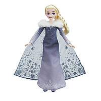 Кукла Эльза музыкальная Disney Frozen Musical Elsa, фото 1