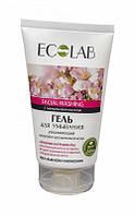 Гель для умывания Увлажняющий для сухой и чувствительной кожи Ecolab, 150 мл