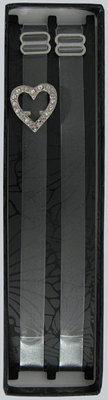 Бретельки Acousma (037) силиконовые