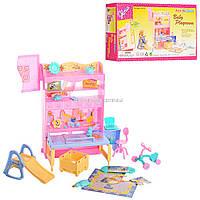 Мебель для детской игровой комнаты Gloria