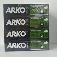 Крем для бритья Arko Hydrate 65 гр. (Арко крем увлажняющий)