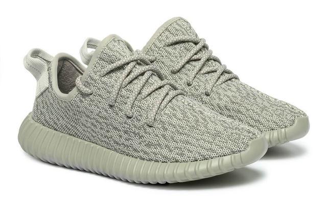 Adidas Yeezy Boost 350 Light Grey