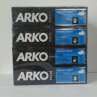 Крем для бритья Arko Cool 65 гр. (Арко крем охлаждающий)