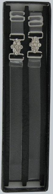Бретельки Acousma (039) силиконовые