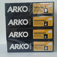 Крем для бритья Arko Performance 65 гр. (Арко крем экстраскольжение)